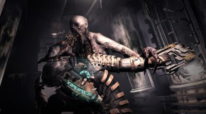Dead Space 2 – Hand Cannon