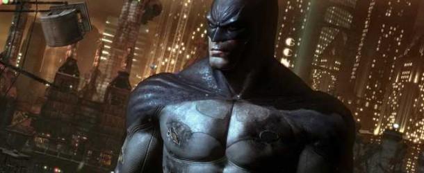В экшене Batman: Аркхем Сити появится персонаж Nightwing