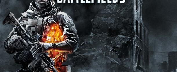Battlefield 3 – и снова в бой