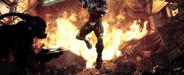 Crysis 2 – ураганный шутер