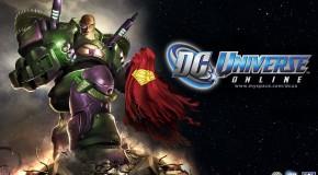 DC Universe Online – возможность влезть в шкуру супергероя