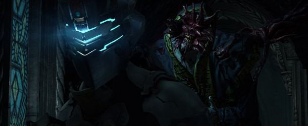 Dead Space 2 – и снова в бой
