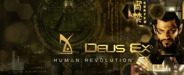 Deus Ex: Human Revolution – возвращение шедевра
