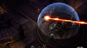 Diablo 3 – The Demon Hunter