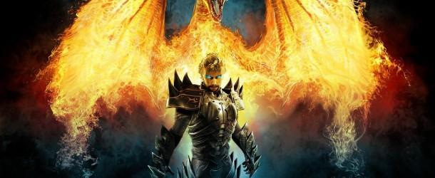 Divinity 2 Flames of Vengeance – игра продолжается