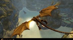 Divinity 2 The Dragon Knight Saga – красиво и интересно