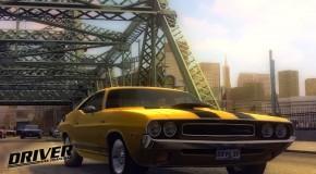 Driver- San Francisco: неплохая игра и хорошее исполнение