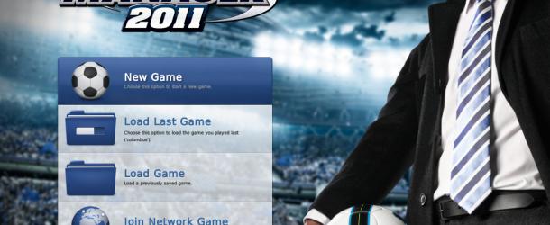 Football Manager 2011 – заведи собственный футбольный клуб!