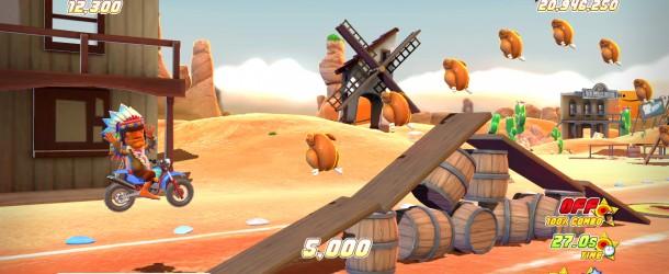 Joe Danger выйдет на Xbox 360