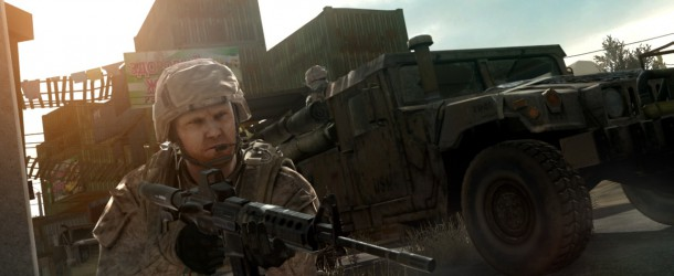 Operation Flashpoint: Red River почувствуй запах пороха!