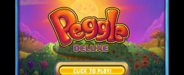 Peggle – разминка для ума