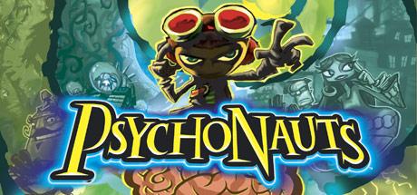 Игра Psychonauts