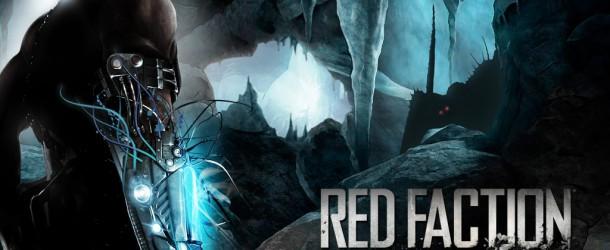 Red Faction: Armageddon – еще одна попытка уничтожения Марса