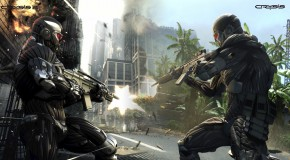 Коды к игре Crysis 2