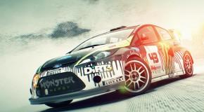 Крутые гонки – максимум удовольствия от новой версии гоночных симуляторов DiRT 3!