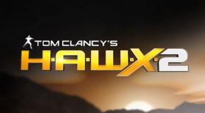 Tom Clancy's H.A.W.X. 2 – все прелести воздушного мира в разрезе неукротимых полетов и кровопролитных сражений