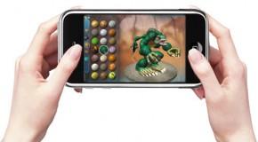 Лучшие игры для iOS