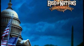 Rise of nations коды