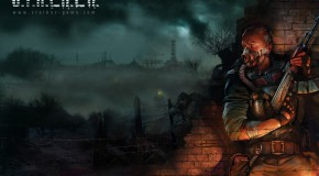Stalker: Shadow of Chernobyl коды