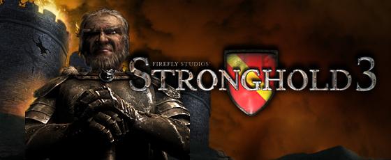 Наконец вышла обещанная Stronghold 3 – новинку расхватывают любители «стрелялок» и «экономисты»!