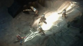 War of the Immortals: закрытое бета-тестирование