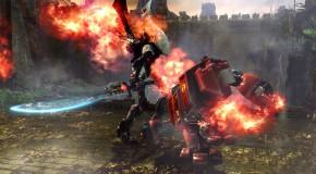 Dawn Of War 2 игровые моменты