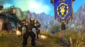 Услуги для гильдий в World of Warcraft