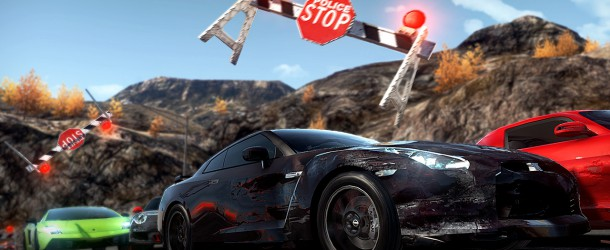Need For Speed: Hot Pursuit – старые песни на новый лад
