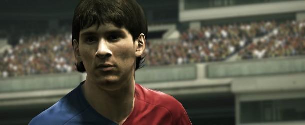 Pro Evolution Soccer 2012 – очередной виток противостояния