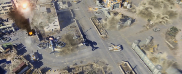 Стратегия Command & Conquer: Generals 2 выйдет только на РС