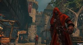 Новый трейлер для RPG-игры «Игра престолов»