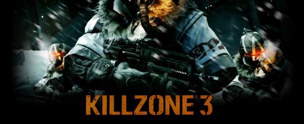 Трейлер к игре Killzone 3
