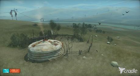 Представлен первый трейлер игры Cradle
