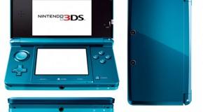 Лучшие игры 2011 для Nintendo 3DS