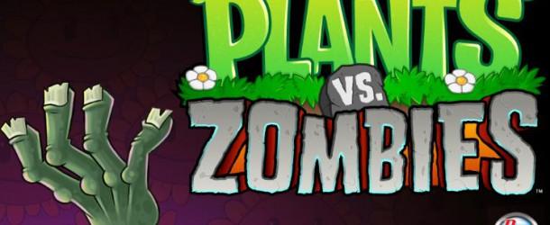 Игру Plants vs. Zombies включили в стартовую линейку консоли PS Vita