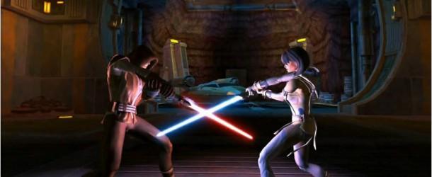 Обновление 1.0.1 для онлайн-игры Star Wars: The Old Republic