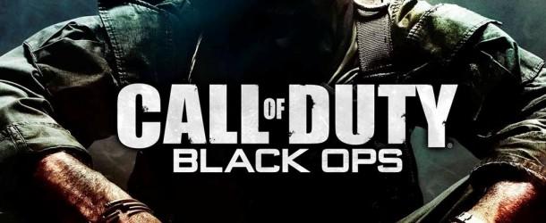 Call of Duty: Black Ops – старый знакомый с новым лицом