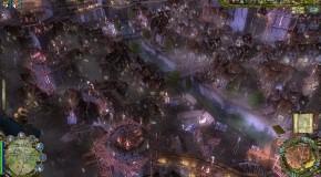 Dawn of Fantasy – ещё один мир войны.