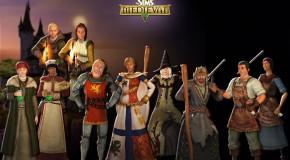 The Sims: Medieval – старые знакомые в новом обличье