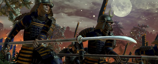 Total War: Shogun 2 – круг замкнулся