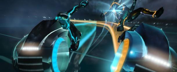 Tron Evolution – в нагрузку к фильму