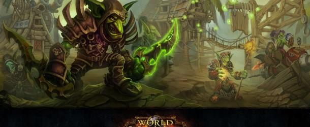 World of Warcraft Cataclysm – попытка удержатся на плаву или…