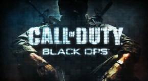 Продолжение Call of Duty: Black Ops