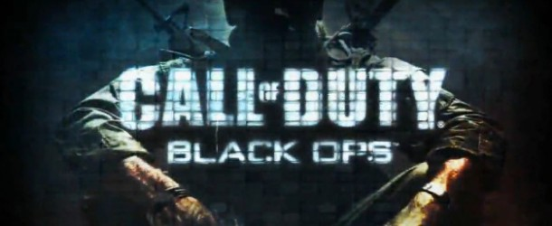 Продолжение Call of Duty: Black Ops