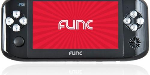 Новая приставка Func GP-12
