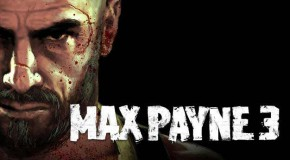 Rockstar Games запустила официальный сайт Max Payne 3