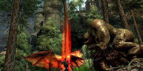Gothic 3 – похождения бравого солдата «Безымянного»