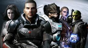 Mass Effect 2 – небольшой обзор