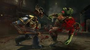 Warhammer 40.000: Space Marine- Ультрамарины, вперед!