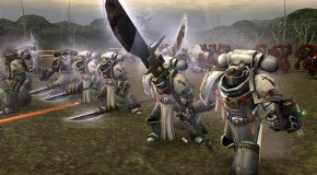 Warhammer Dawn of War: Dark Crusade – ад на планете